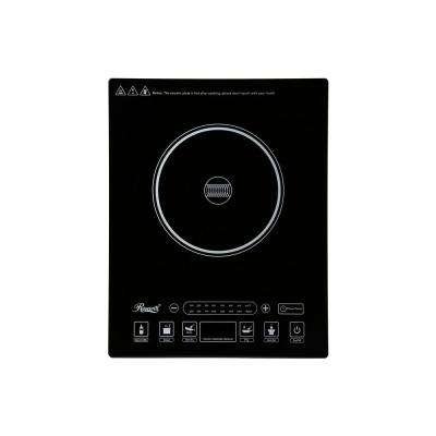 1800-Watt 5 Pre-Programmed Setting Induction Cooker