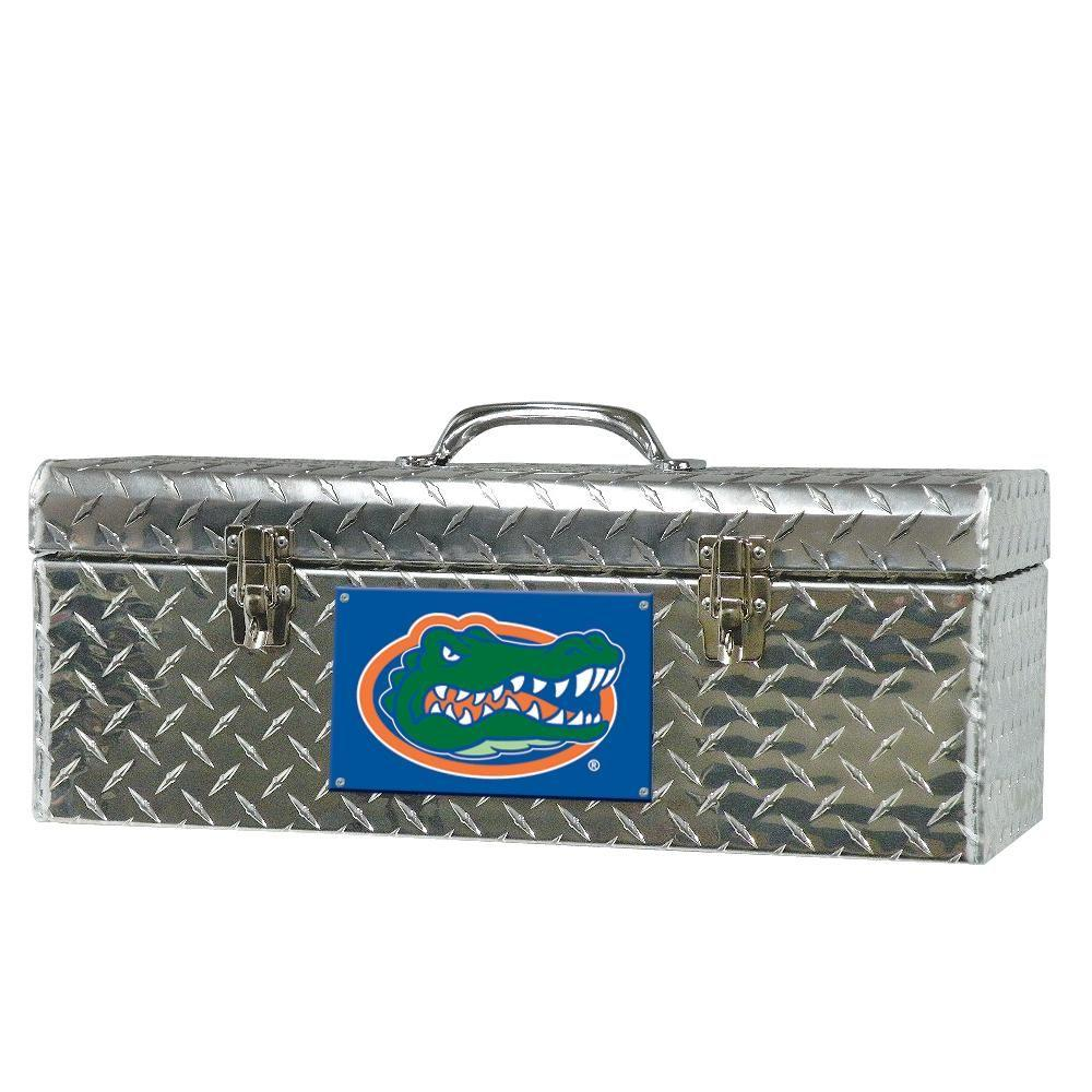 Tradesman University of Florida, 24 in. Handheld Tool Box