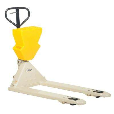 Economical Crown Pallet Truck Caddy