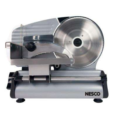 180-Watt Food Slicer