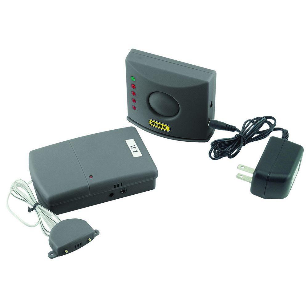 120 ft. Range Wireless Water Alarm