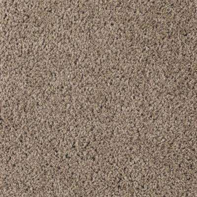 Carpet Sample - Ashcraft II - Color Hearthstone Texture 8 in. x 8 in.