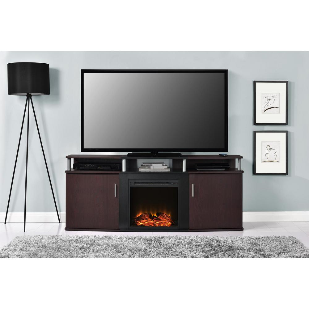 pdx cabinet cleveland fireplace wayfair stand oaks reviews furniture tv gracie with