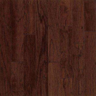 Urban Classic Molasses 1/2 in. Thick x 3 in. Wide x Random Length Engineered Hardwood Flooring (28 sq. ft. / case)