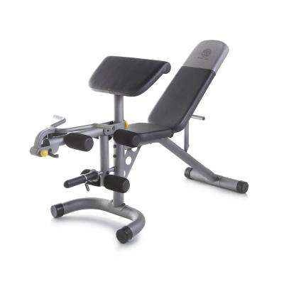 XRS 20 Weight Bench