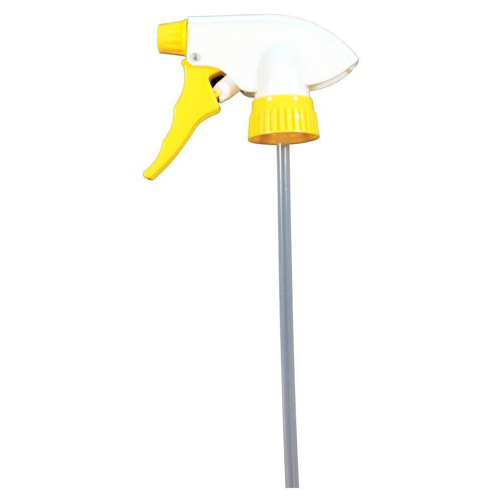 Genuine Joe Chemical Resistant Trigger Sprayer