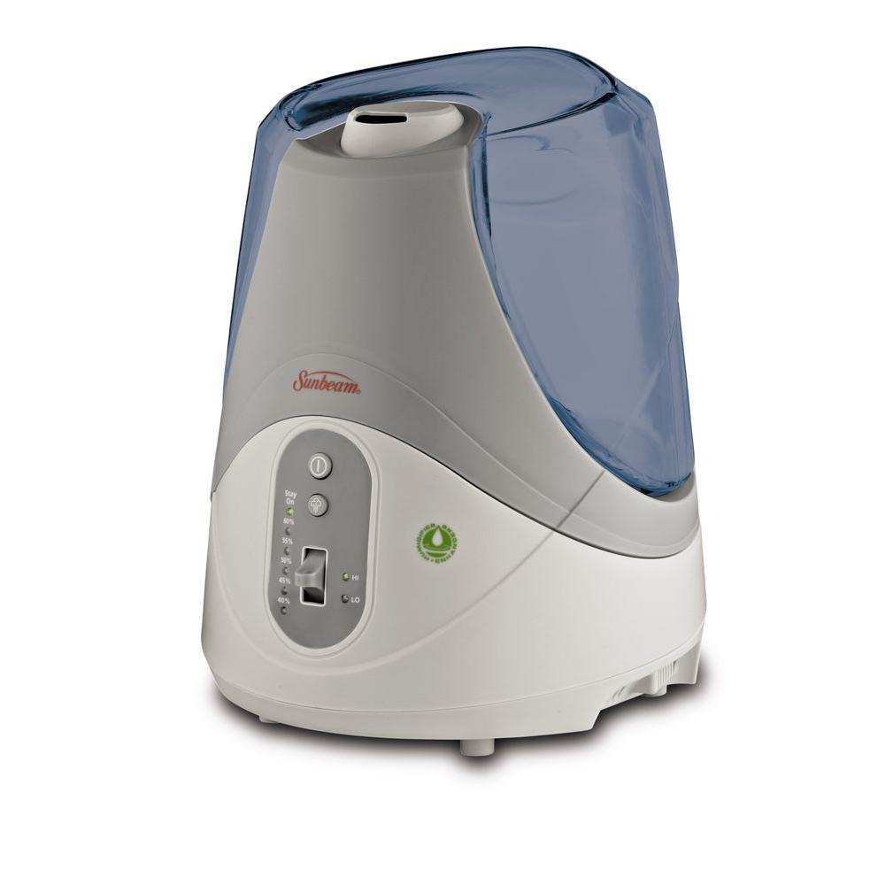 Sunbeam Ultrasonic Humidifier