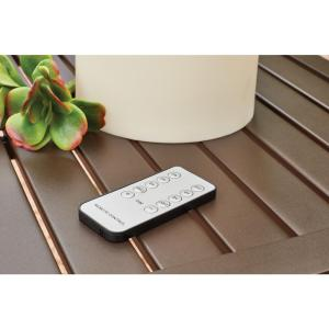 10-Button Outdoor Patio Candle Remote Control