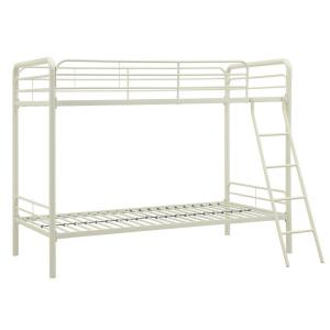 Internet 300565804 Dhp Twin Over Metal Bunk Bed