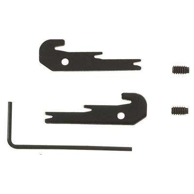 Replacement Blade for Conduit Fitting and Reaming Screwdriver