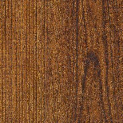 Hickory 6 in. x 36 in. Luxury Vinyl Plank Flooring (24 sq. ft. / case)