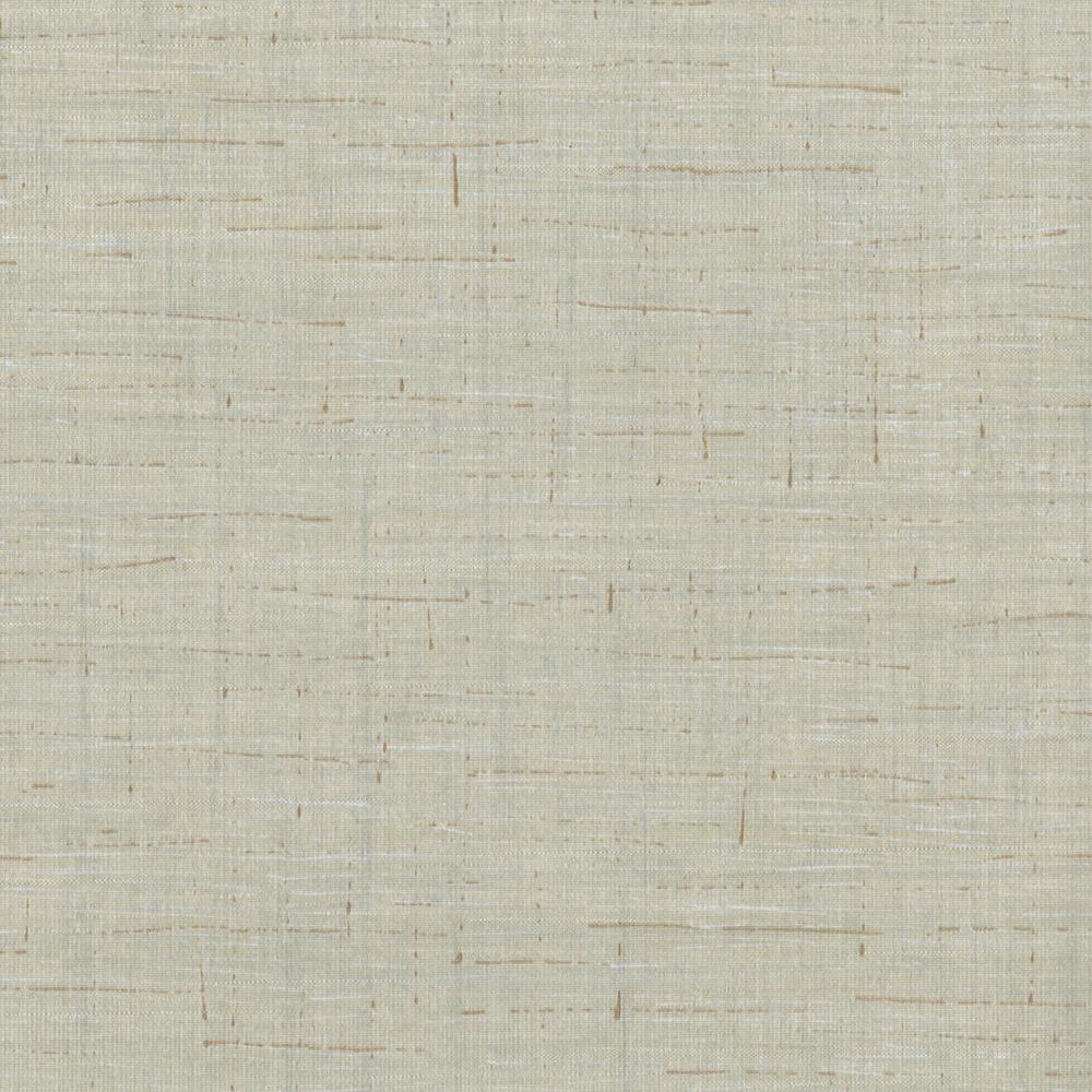 Brewster Eanes Grey Fabric Weave Texture Wallpaper Sample