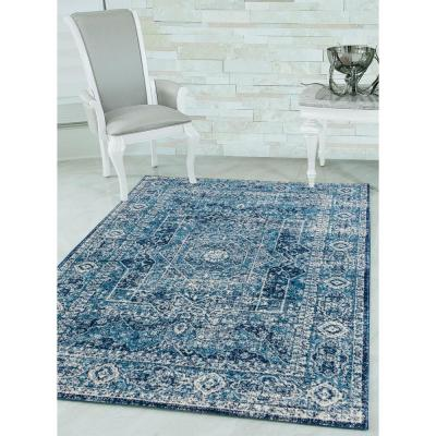 Stain Resistant 13 X 15 Area Rugs Rugs The Home Depot