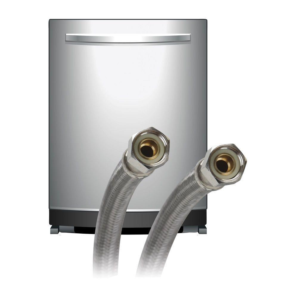 Fluidmaster 60 inch Dishwasher Connector by Fluidmaster