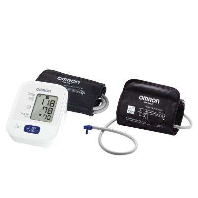 Upper Arm Blood Pressure Monitor with Advanced-Accuracy Series Wide-Range D-Ring Cuff