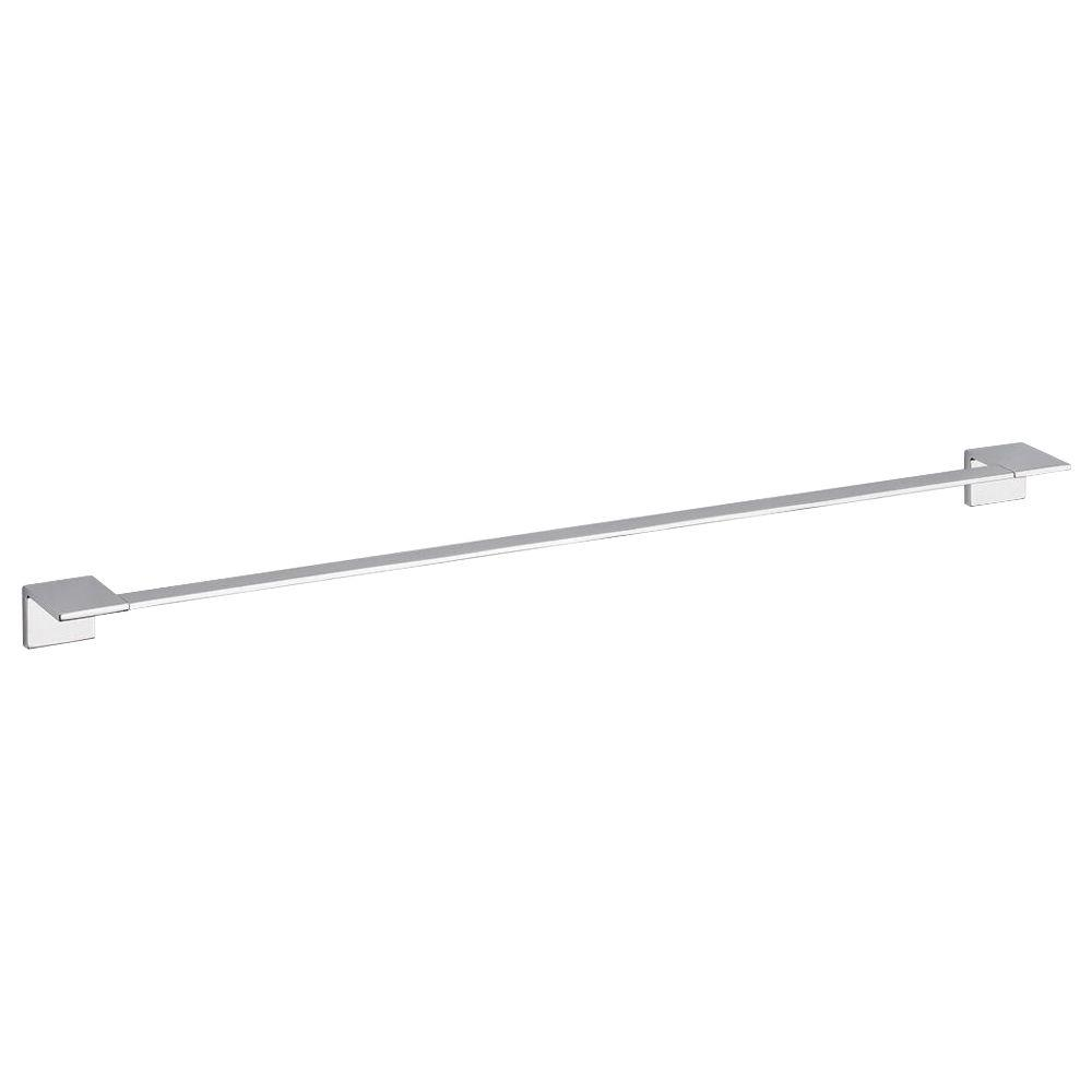 Delta Vero 30 in. Towel Bar in Chrome