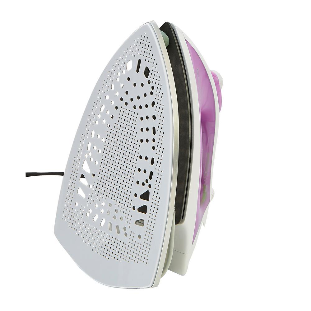 Non-Stick Iron Shoe Plate