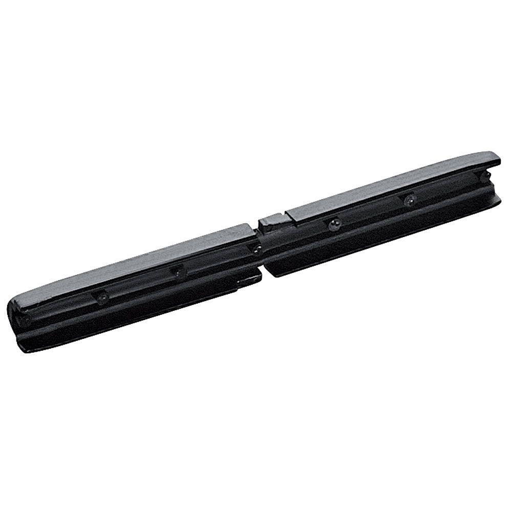 Rondec/Quadec 3/8 in. x 2 in. PVC Connector