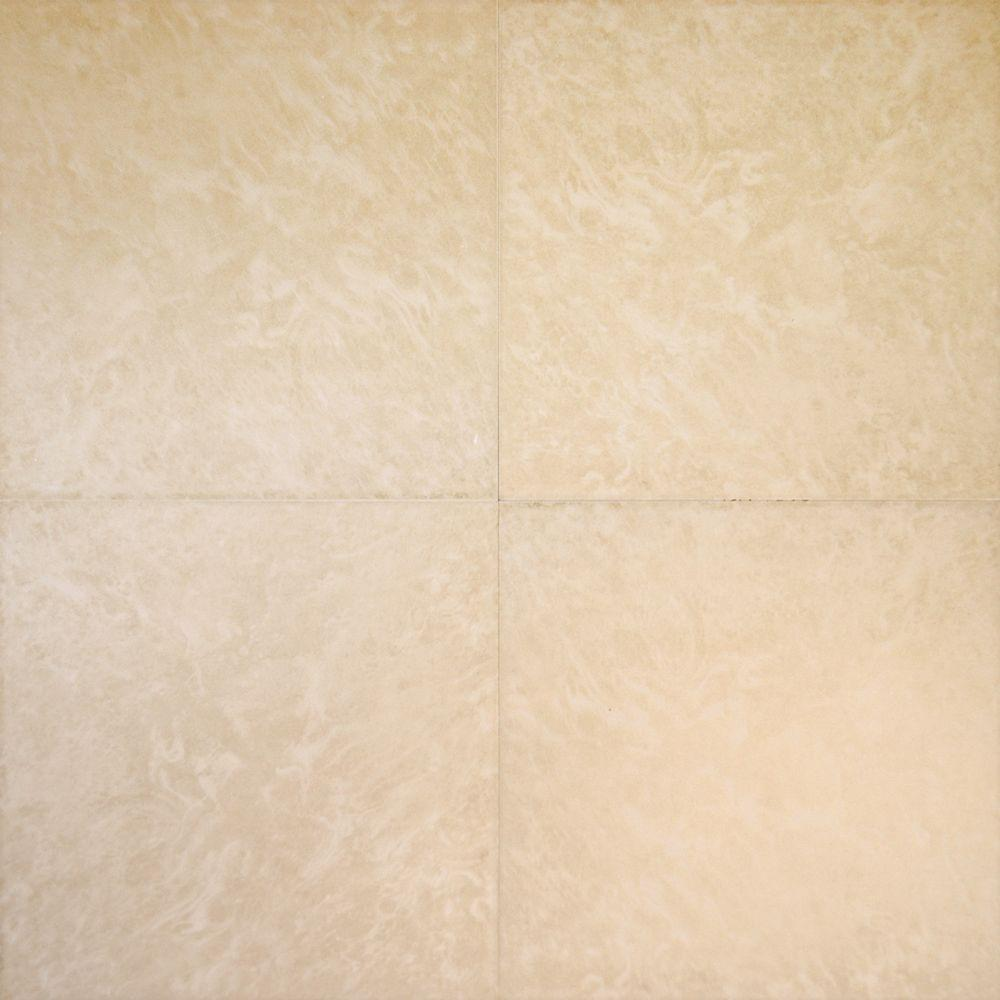 16x16 ceramic tile tile the home depot glazed ceramic floor and wall tile dailygadgetfo Gallery