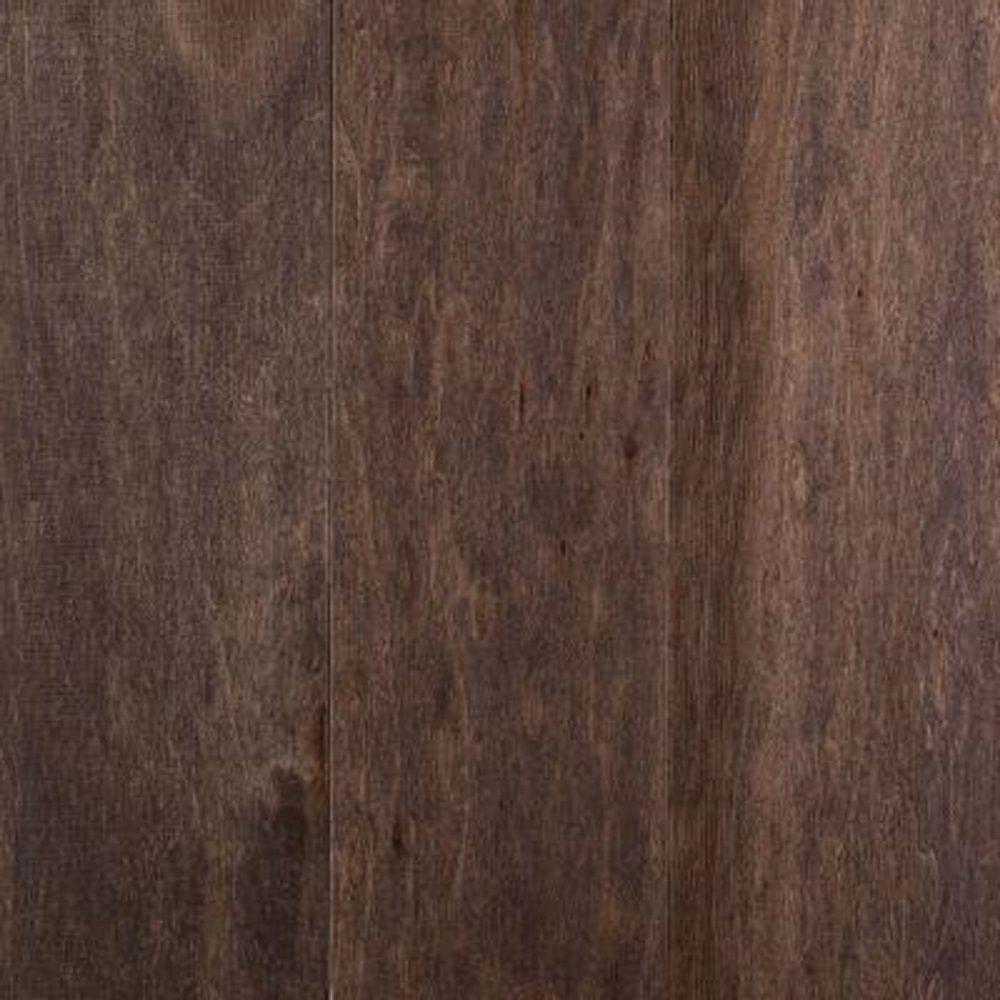 Take Home Sample - Leland Slate Rock Engineered Hardwood Flooring - 5 in. x 7 in.