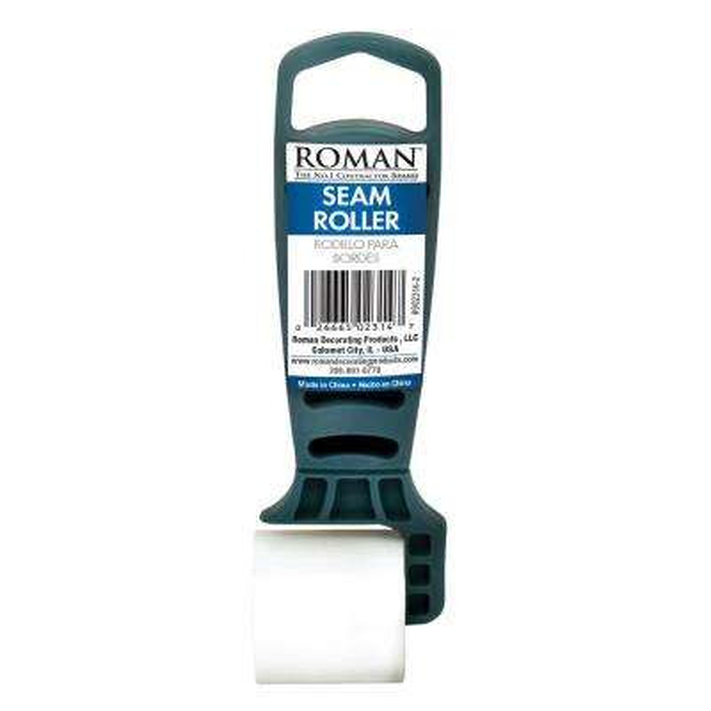 1.25 in. Seam Roller