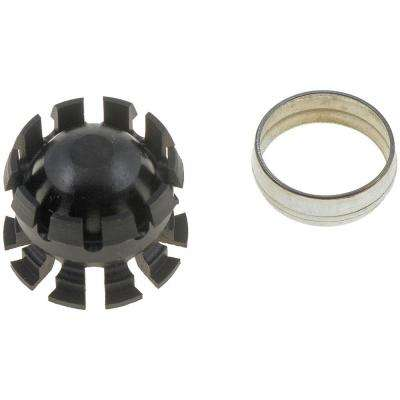 Manual Trans Shift Cable Bushing