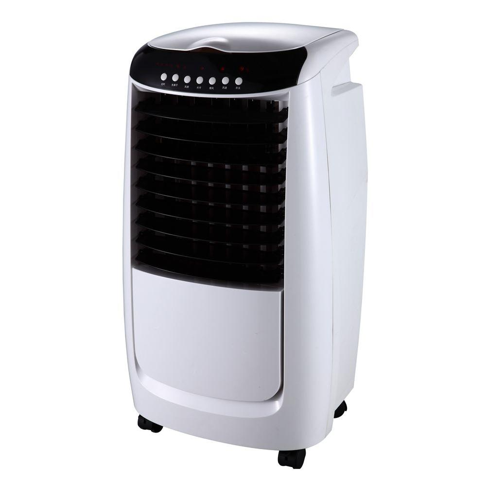 SPT 335 CFM 3-Speed Portable Evaporative Air Cooler with ...