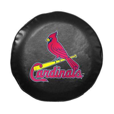 MLB St Louis Cardinals Large Tire Cover