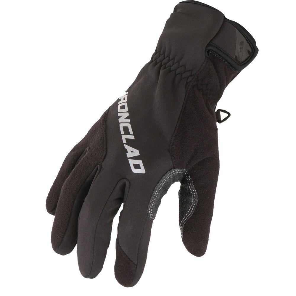 Summit 2 Medium Reflective Gloves