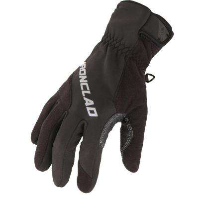 Summit 2 Medium Reflective Gloves
