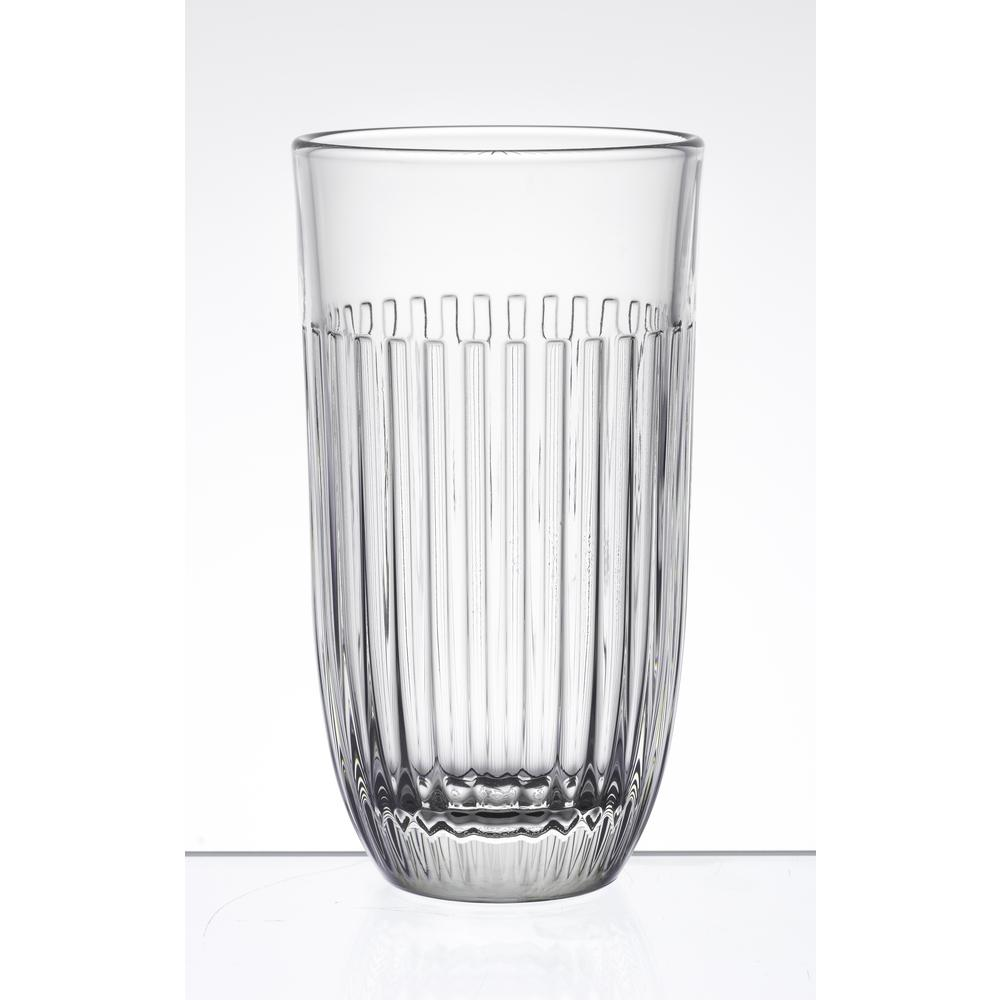 eabf152b16c La Rochere Ouessant 15 oz. Ice Tea Glass (Set of 6)-635601 - The ...
