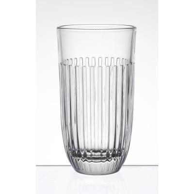 Ouessant 15 oz. Ice Tea Glass (Set of 6)