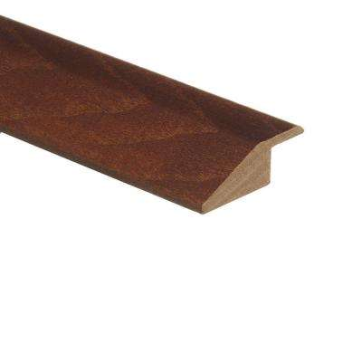 Hickory Chestnut 3/8 in. Thick x 1-3/4 in. Wide x 94 in. Length Hardwood Multi-Purpose Reducer Molding