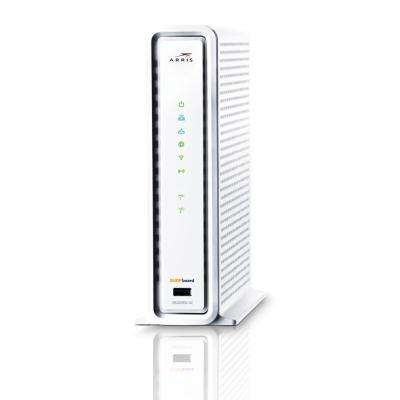 SURFboard Wireless DOCSIS 3.0 Cable Modem and Wi-Fi Router SBG6900-AC Refurbished
