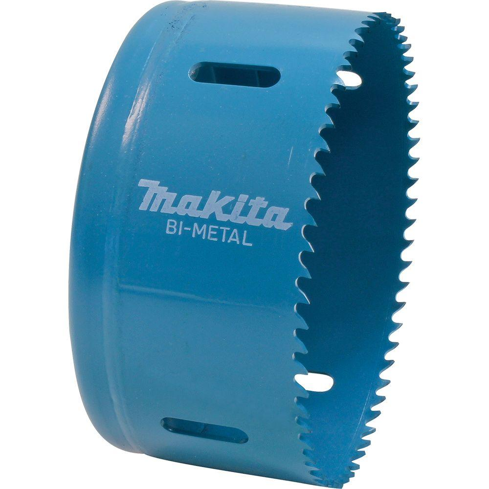 Makita 4-1/8 in. Bi-Metal Hole Saw