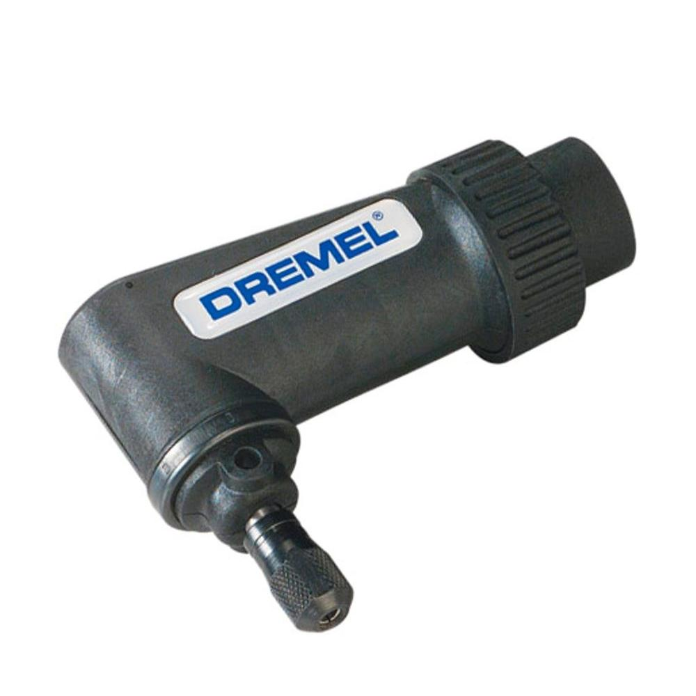 dremel 4 in right angle attachment for rotary tools 575 the home