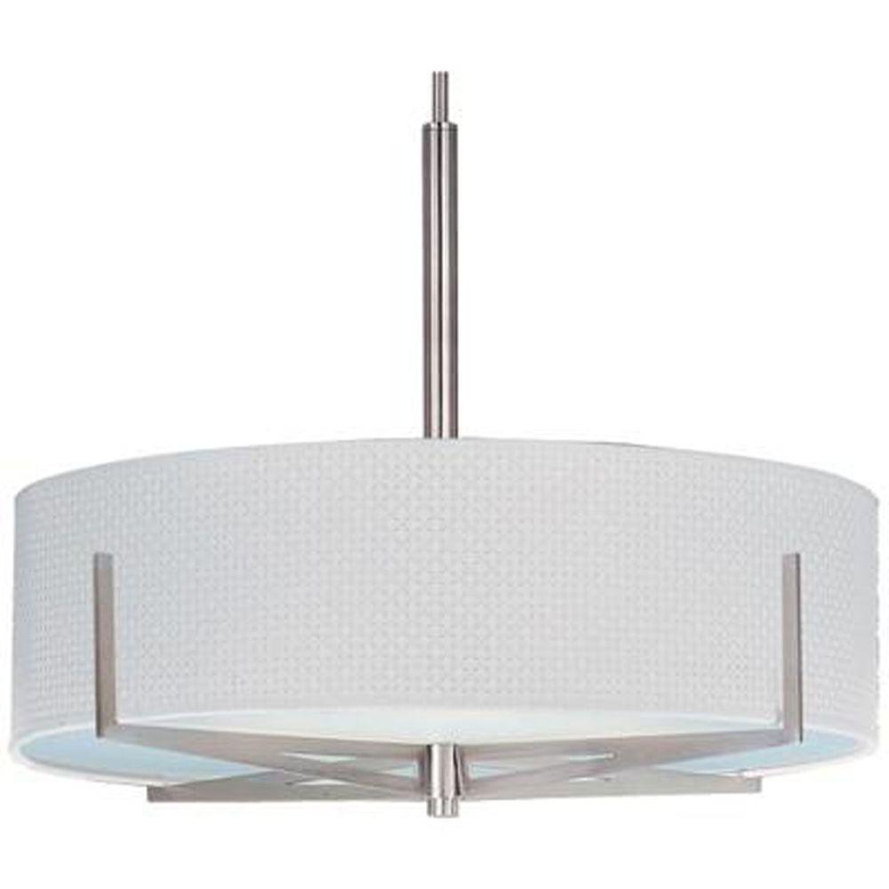 Elements 3-Light Pendant