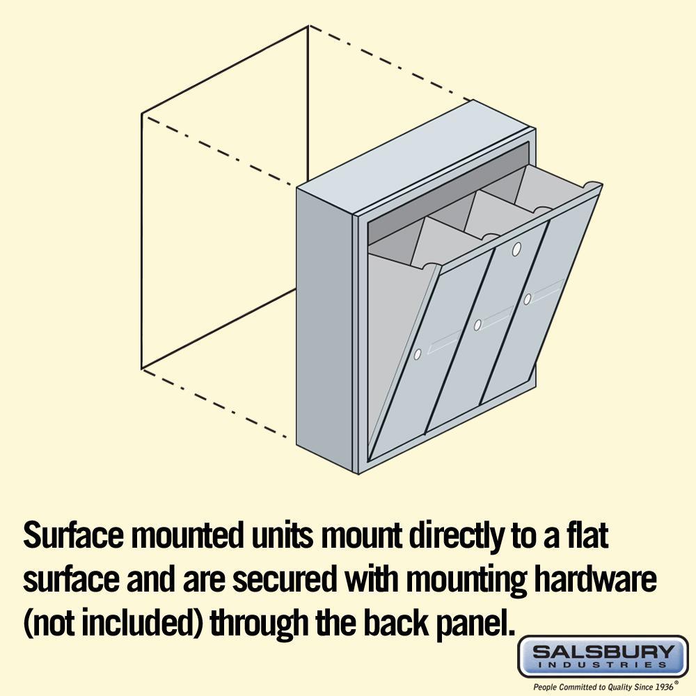 URO Parts 4D0 412 377F Strut Mount