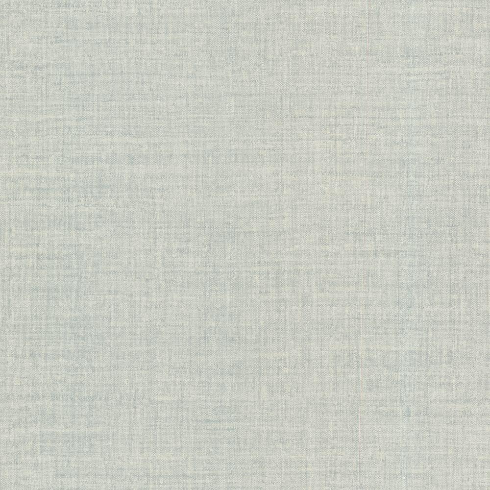Mirage Breeze Green Woven Texture Wallpaper