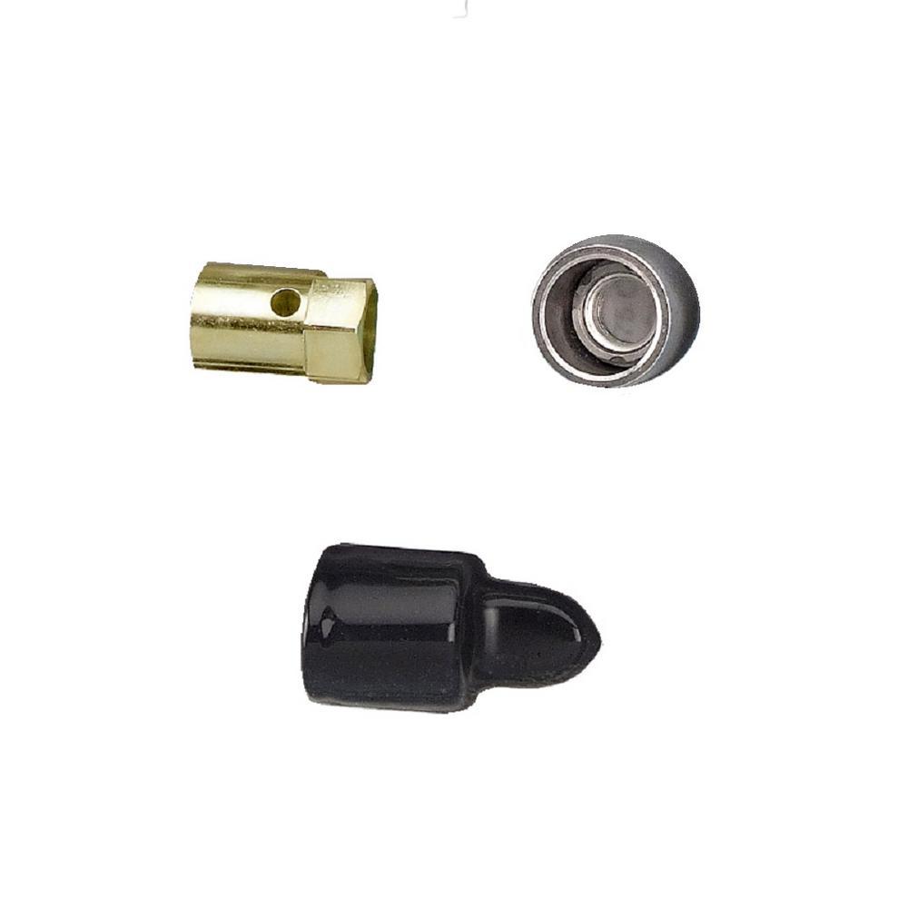 Marine Single Stern Drive Lock Set 7/16 Thread Size - MerCruiser