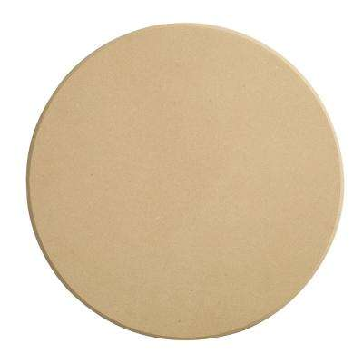 Honey-Can-Do 16 in. Round Non-Cracking Pizza Stone