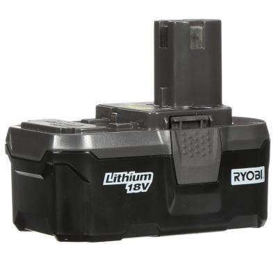 18-Volt ONE+ Lithium-Ion High Capacity Battery Pack 3.0Ah