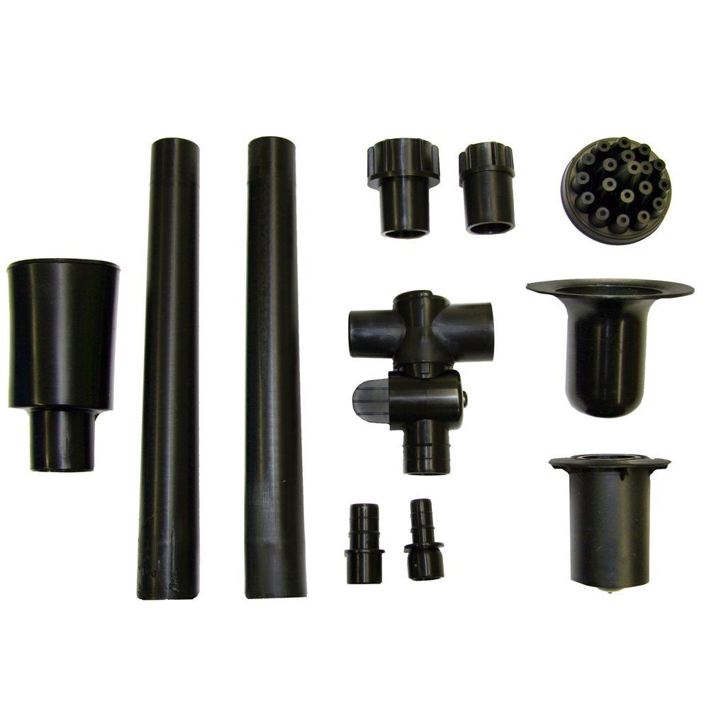 Beckett All-in-One Nozzle Kit