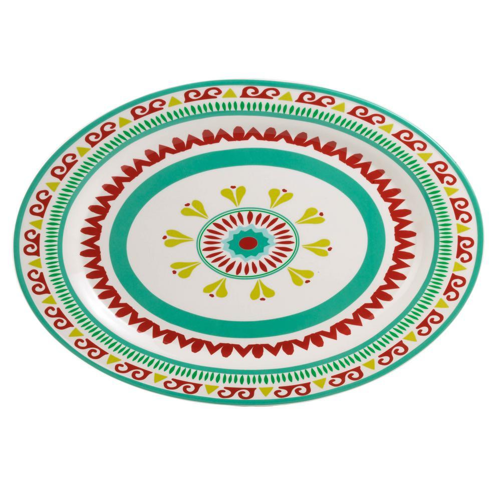 Alecante Oval Platter