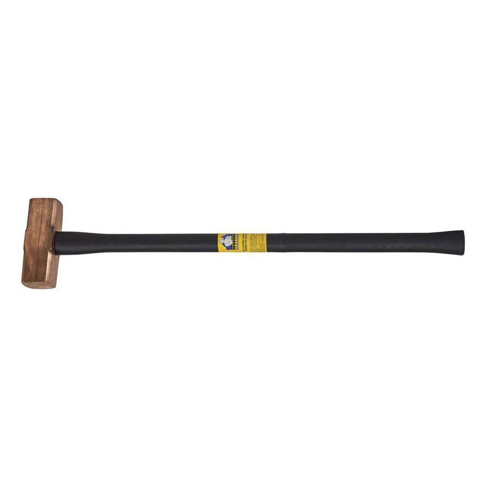 Klein Tools 4 lbs. Copper Hammer-DISCONTINUED
