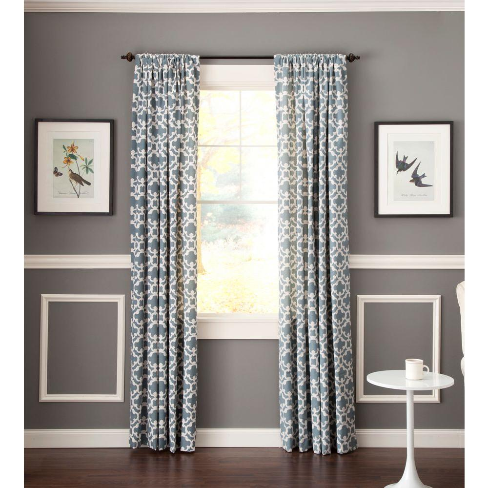 sheet and the pipe curtains diy conduit window rods rod bay restoration beauty bed curtain