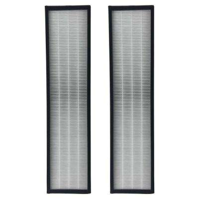 Replacement Germguardian C Air Purifier Filters Fits FLT5000, FLT5111 and AC5000 (2-Pack)