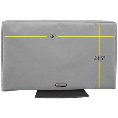 38 in. - 43 in. Outdoor TV Cover