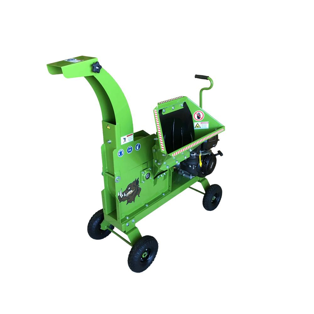 CARB Compliant - Chipper Shredders - Outdoor Power Equipment - The ...