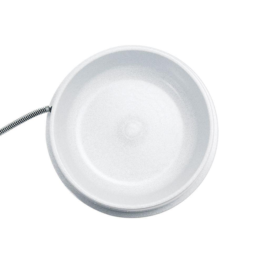 25-Watt Granite Thermal Bowl 1.5 Gal.